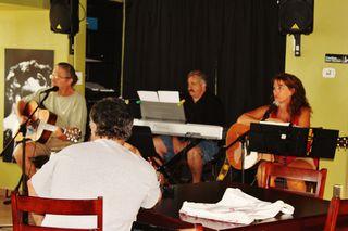 Coffee Loft Songwriters 008