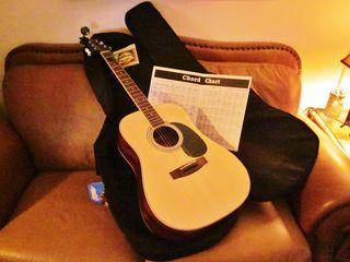 First Guitar 016
